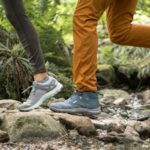 Hiking Boots versus Running Shoes