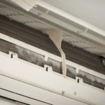 Why is my air conditioning system freezing up?